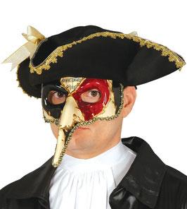Maschera veneziana naso