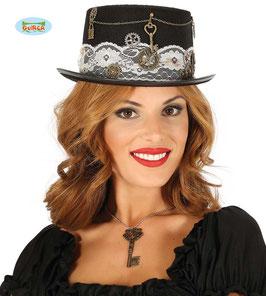 Cappello steampunk