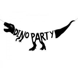 Festone dino party