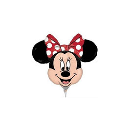 Mini shape minnie