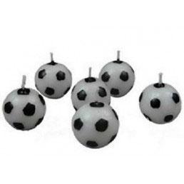 Candeline Pallone da Calcio