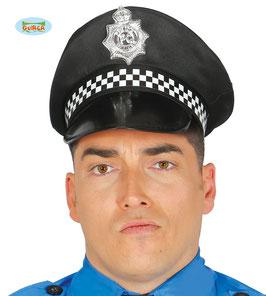 Cappello poliziotto uomo