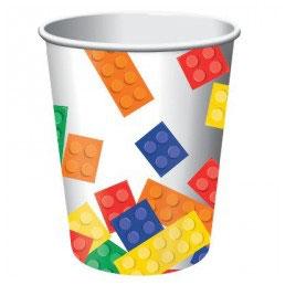 Bicchiere lego