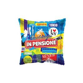 Palloncino pensione