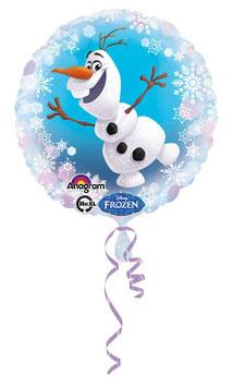 Palloncino Frozen Olaf