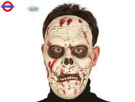 Maschera cadavere