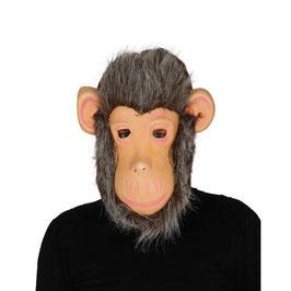 Maschera orangotango