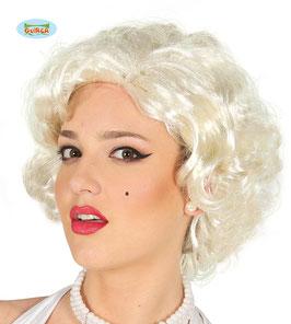 Parrucca Marilyn