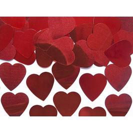 Confetti forma cuore