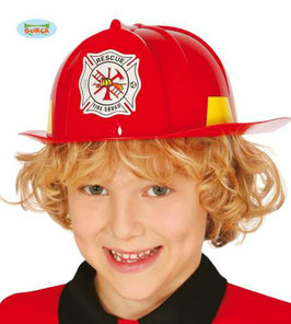 Cappello pompiere bimbo