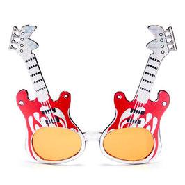 Occhiali chitarre