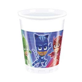 Bicchiere Super Pigiamini