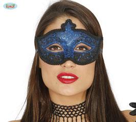 Maschera decorata