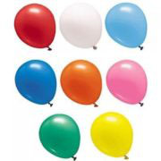 Palloncini Lattice 100 pezzi 13 cm