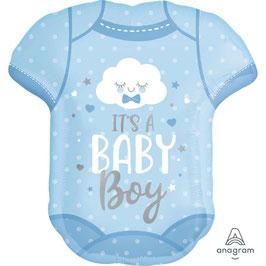 Palloncino Baby Shower body