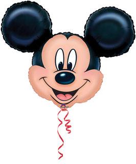 Palloncino testa Mickey
