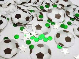 Confetti calcio