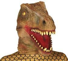 Maschera dinosauro t rex
