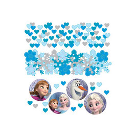 Confetti decorativi Frozen