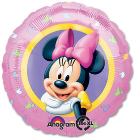 Palloncino Minnie Portrait