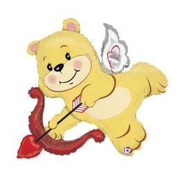 "Palloncino 42"" Super Shape Orso Cupido ""Cupid Bear"""