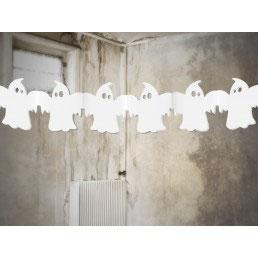 Ghirlanda fantasmi