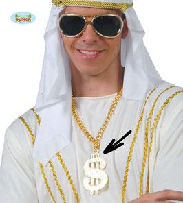 Gioiello dollaro