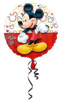 Palloncino Mickey