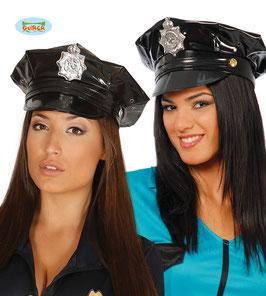 Cappello poliziotta