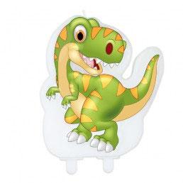 Candela dinosauro