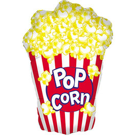 Palloncino pop corn