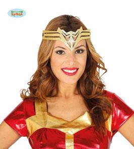 Corona Wonder Woman