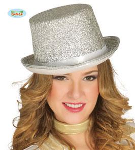 Cappello glitter