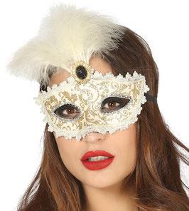 Maschera crema