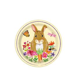 Piatto piccolo Pasqua
