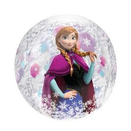 Palloncino sferico Frozen