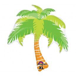 Palloncino albero di palma