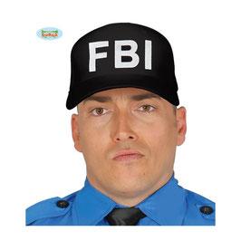 Berretto FBI