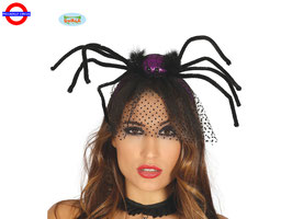 Cerchietto ragno