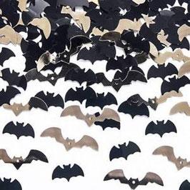 Confetti pipistrelli
