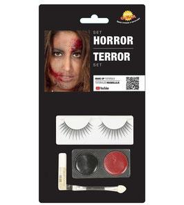 Make up terrore