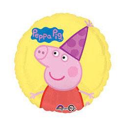 PalloncinoPeppa Pig