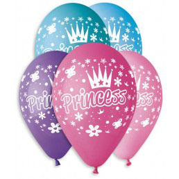 Palloncini lattice princess