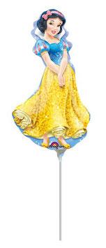 Palloncino Mini Shape Biancaneve