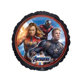 """Palloncino 18"""" mylar Avengers Endgame"""