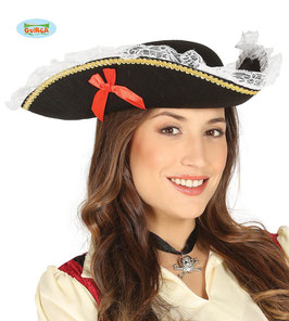 Cappello piratessa