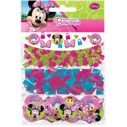 Confetti decorativi Minnie