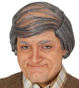 Parrucca anziano