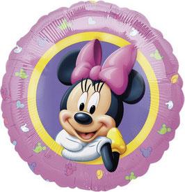 Palloncino Minnie ritratto