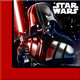 Tovaglioli Star wars
